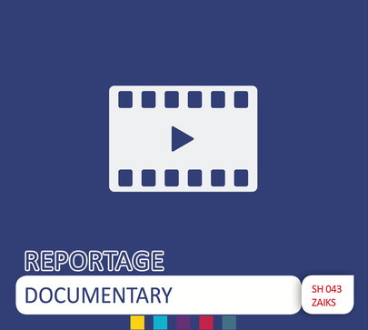 REPORTAGE, DOCUMENTARY / SH (2017)